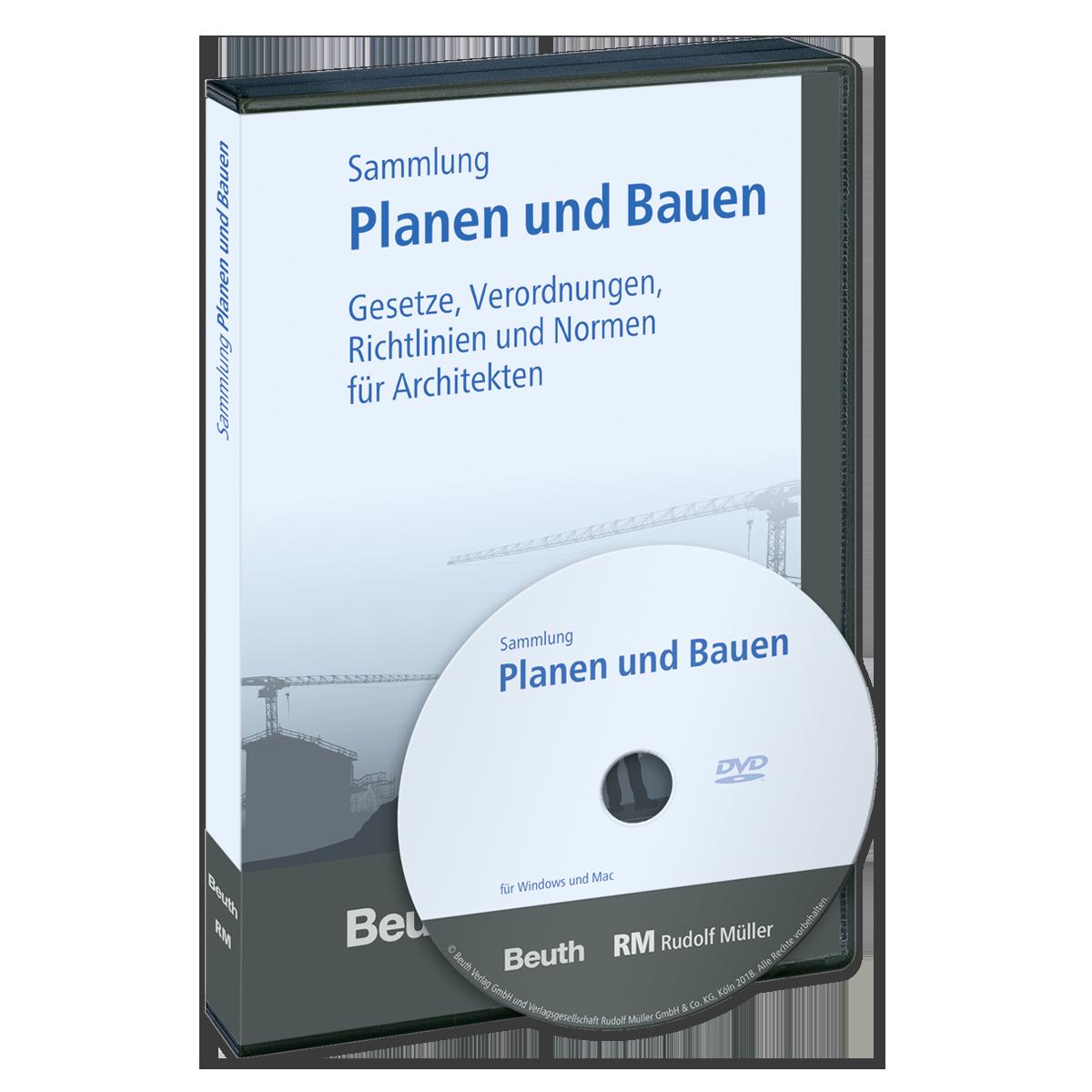 DVD_Planen und Bauen